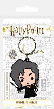 Porta-chaves  Harry Potter - Bellatrix Lestrange Chibi