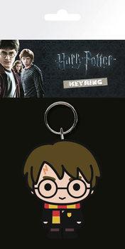 Porta-chaves Harry Potter - Chibi