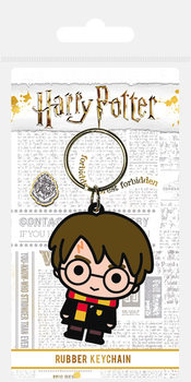 Porta-chaves Harry Potter - Chibi