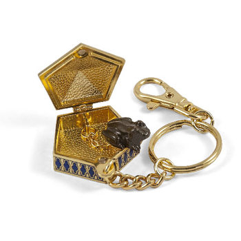 Porta-chaves  Harry Potter - Chocolate Frog