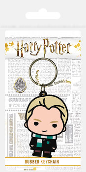 Porta-chaves  Harry Potter - Draco Malfoy Chibi