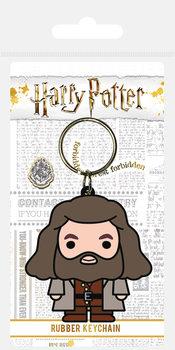 Porta-chaves Harry Potter - Hagrid Chibi