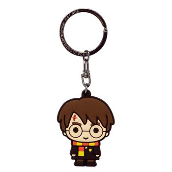 Porta-chaves Harry Potter - Harry