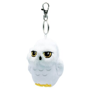 Porta-chaves Harry Potter - Hedwig