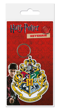 Porta-chaves Harry Potter - Hogwarts Crest