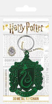 Porta-chaves Harry Potter - Slytherin Crest