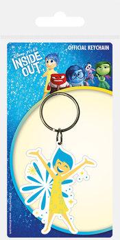 Porta-chaves  Inside Out - Joy