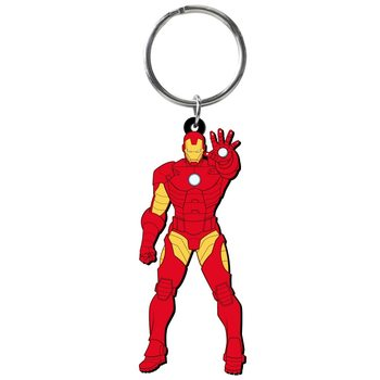 Porta-chaves  Iron-Man - Figure