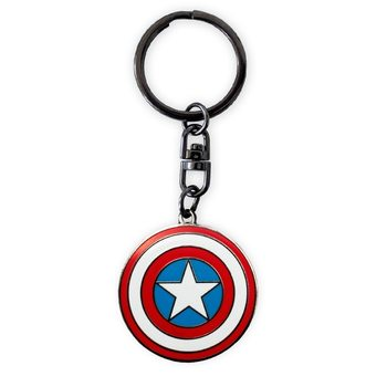 Porta-chaves Marvel - Captain America
