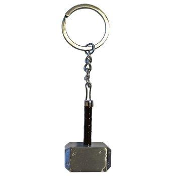 Porta-chaves Marvel - Thor's Mjolnir