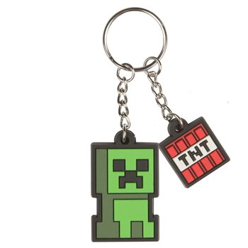 Porta-chaves Minecraft - Sprite