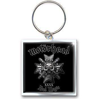 Porta-chaves Motorhead - Bad Magic