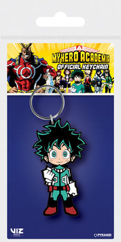 Porta-chaves My Hero Academia - Deku