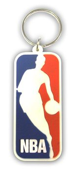 Porta-chaves NBA - Logo