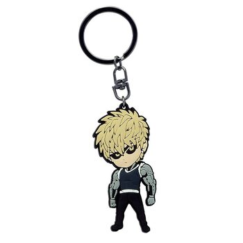 Porta-chaves One Punch Man - Genos