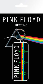 Porta-chaves Pink Floyd - Spectrum