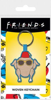Porta-chaves Přátelé - Cool Turkey