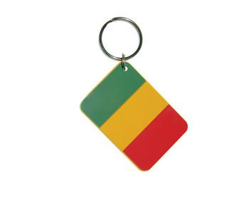 Porta-chaves RASTA - Flag