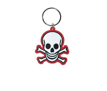 Porta-chaves SKULL N'BONES - Toxic