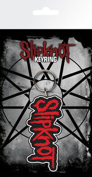 Porta-chaves Slipknot - Logo