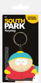 Porta-chaves South Park - Cartman