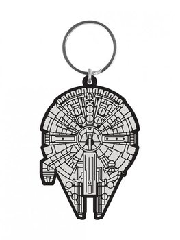 Porta-chaves  Star Wars - Millennium Falcon