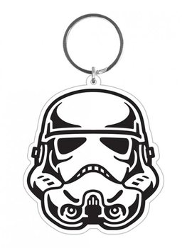 Porta-chaves Star Wars - Storm Trooper