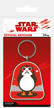 Porta-chaves  Star Wars The Last Jedi - Porg