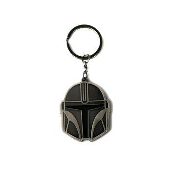 Porta-chaves Star Wars: The Mandalorian