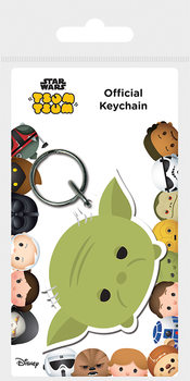 Porta-chaves Star Wars - Yoda