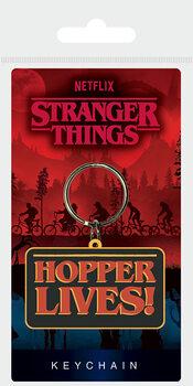 Porta-chaves Stranger Things