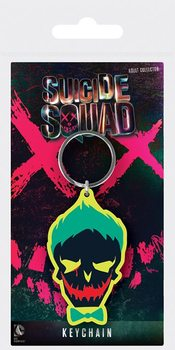 Porta-chaves  Suicide Squad - Joker Skull