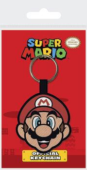 Porta-chaves Super Mario - Mario