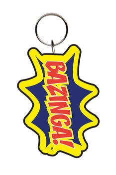 Porta-chaves The Big Bang Theory - Bazinga