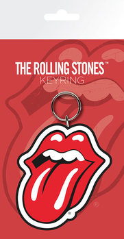 Porta-chaves The Rolling Stones - Lips