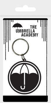Porta-chaves The Umbrella Academy - Icon