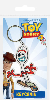 Porta-chaves  Toy Story 4 - Forky