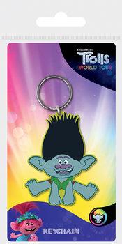 Porta-chaves Trolls World Tour - Branch