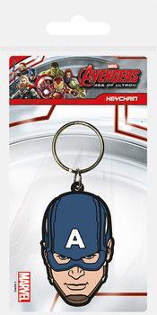 Avengers 2: L'Ère d'Ultron - Captain America Porte-clés