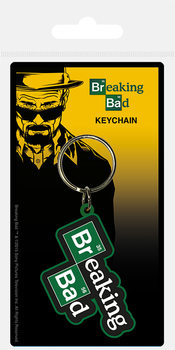 Breaking Bad - Logo Porte-clés