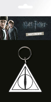 Harry Potter Deathly Hallows Porte-clés