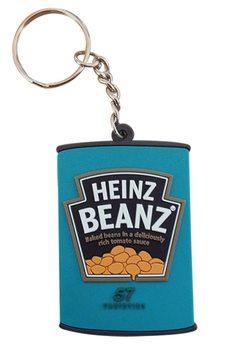 Heinz - Beanz Can Porte-clés