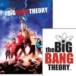 The Big Bang Theory - Season 5 Porte-clés