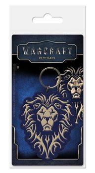 Warcraft : Le Commencement - The Alliance Porte-clés