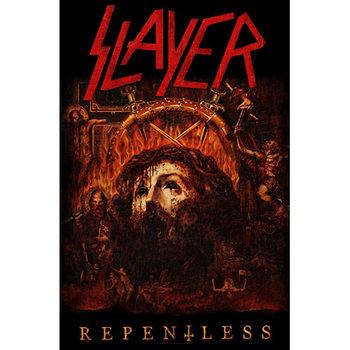 Poster de Têxteis Slayer – Repentless