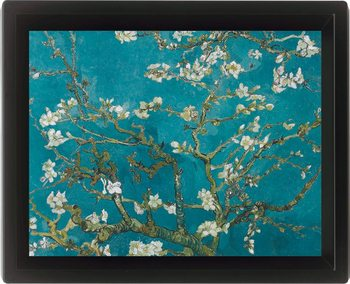 Framed 3Dposter VINCENT VAN GOGH - almond blossom