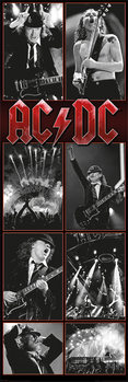 AC/DC (Live Montage) Poster
