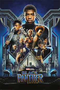 Black Panther - One Sheet Poster