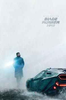 Blade Runner 2049 - Ryan Gosling Teaser Poster