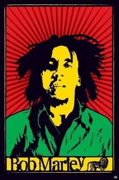 Bob Marley Posters Wall Art Prints